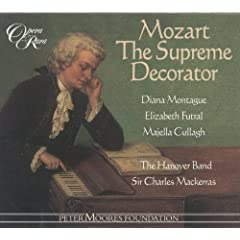Mozart: Supreme Decorator (The)