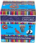 University Of Oxford Oxford's Chimp Challenge Animals