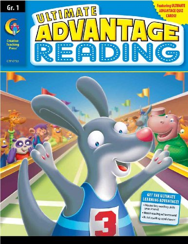 Ultimate Advantage: Reading Gr. 1