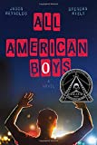 img - for All American Boys book / textbook / text book