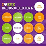 ZYX Italo Disco Collection 17