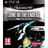 Zone of the Enders: HD Collection (PS3)by Konami of Europe GMBH