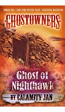 img - for Ghost of Nighthawk (Ghostowners Mystery Series Book 2) book / textbook / text book
