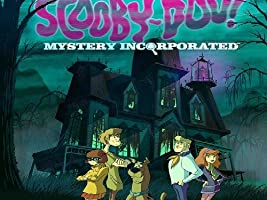 Mission Scooby-Doo - Staffel 1