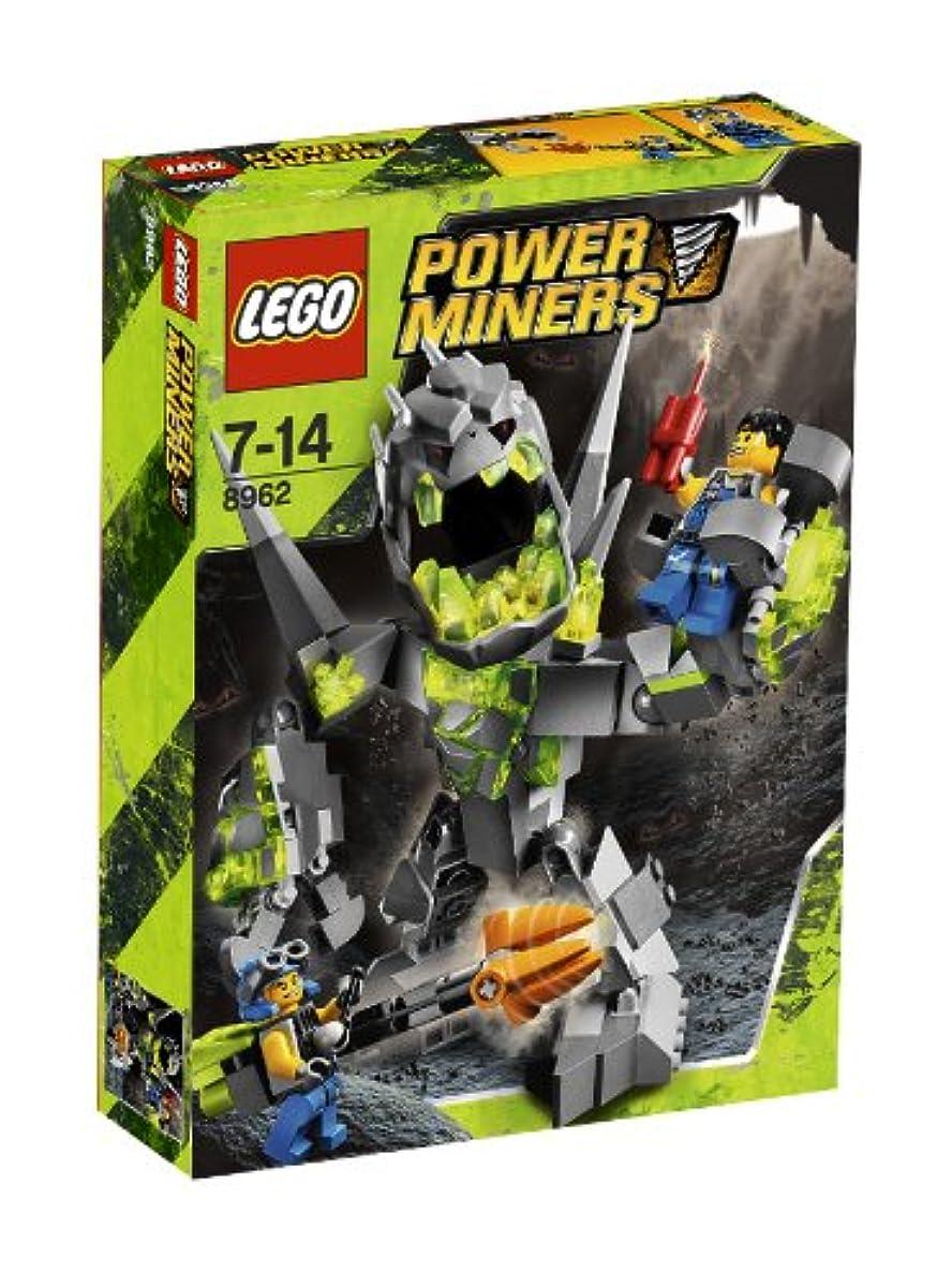 [해외] 레고 (LEGO) 파워마이너의 그린몬스터킹 8962-190752 (2009-05-30)