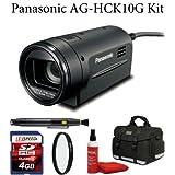 Panasonic AG-HCK10G 1/4.1