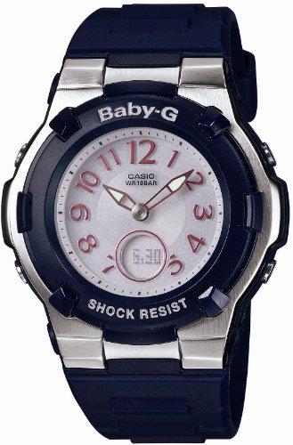 [カシオ]CASIO 腕時計 Baby-G ベビージー タフソーラー 電波時計 MULTIBAND 6 BGA-1100-2BJF レディース