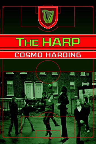 the-harp-the-harp-english-edition