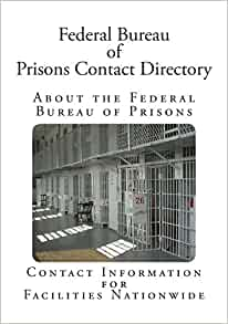 federal bureau of prisons contact directory contact information for facilities nationwide u s. Black Bedroom Furniture Sets. Home Design Ideas