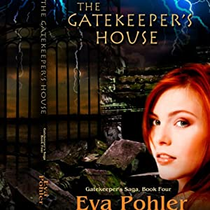 The Gatekeeper's House, #4 Audiobook