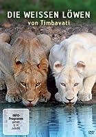 Die wei�en L�wen von Timbavati
