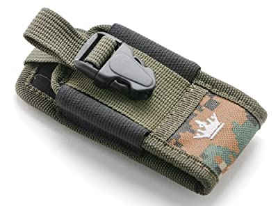 Kizlyar OK0191 AMP3 Accessory Pouch, Camouflage from CAS HANWEI :: Combat Knife :: Tactical Knife :: Hunting Knife :: Fixed Blade Knife :: Folding Blade Knife