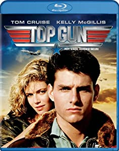 Top Gun (Billingual) [Blu-ray] (Sous-titres français)
