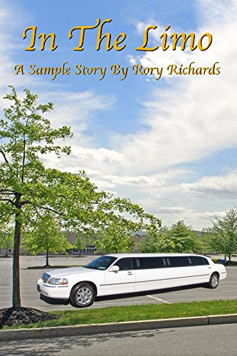 Book: In The Limo by Rory Richards