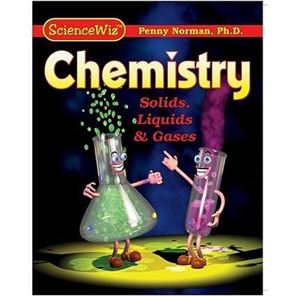 chemsitry for kids