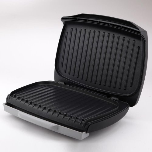 Black & Decker GM1750 Contact Grill, 220 to 240-volt, Not for USA