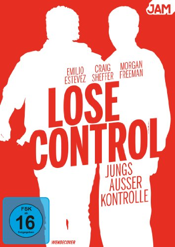 Lose Control - Jungs außer Kontrolle