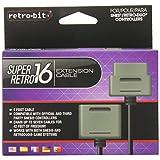 Retro-Bit SNES 6-Feet Extension Cable