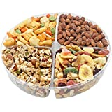 Snackers Delight Gift Tray