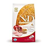 Farmina N & D Low Grain Chicken And Pomegranate Puppy Maxi 2.5 Kg