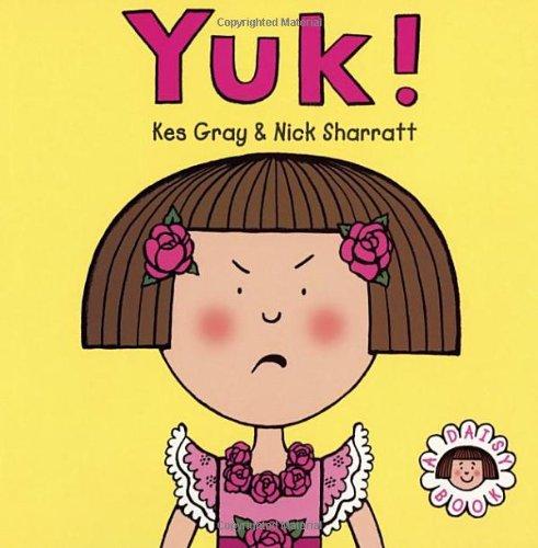 Yuk! Daisy Book 4 (Daisy Books)