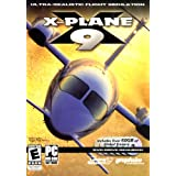 X-Plane 9 (PC)by First Class Simulations