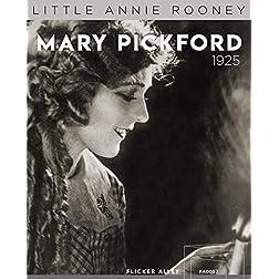 Little Annie Rooney [Blu-ray]