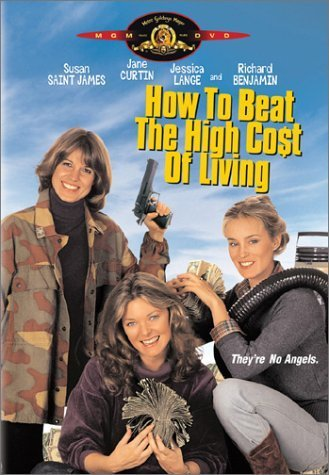How to Beat the High Cost of Living by MGM (Video & DVD)