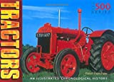 Tractors (The 500) (0760314373) by Henshaw, Peter