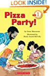 Scholastic Reader: Pizza Party: Level 1