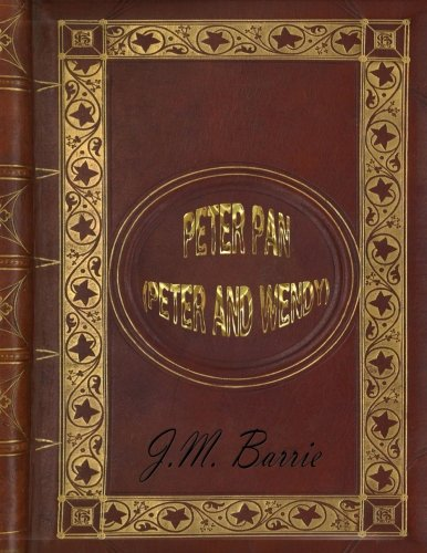 Peter Pan -Peter and Wendy- (Peter Pan Jm Barrie compare prices)