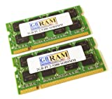 4GB DDR2 Memory RAM Kit (2 x 2GB)