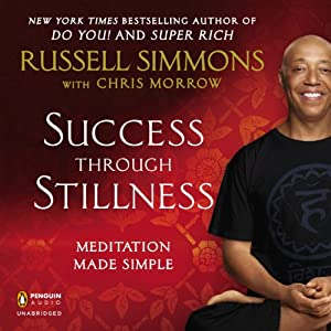 Success Through Stillness Audiobook