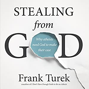 Stealing From God Hörbuch
