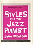 img - for New Complete Edition Styles for the Jazz Pianist book / textbook / text book