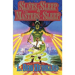 'Slaves of Sleep' and 'The Masters of Sleep' Audiobook