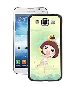 SAMSUNG MEGA 5.8 COVER CASE BY instyler
