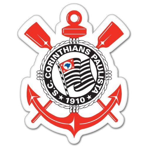 SC Corinthians Paulista Brazil sticker 4