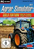 Agricole Simulator 2011 - gold edition [import allemand]