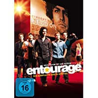 Entourage - Staffel 1 [2