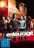 Entourage - Staffel 1  DVD (2 DVDs)