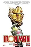 Iron Man Volume 5: Rings of the Mandarin (Marvel Now)