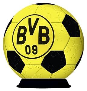 Ravensburger 90014 - BVB Logo - 54 Teile puzzleball