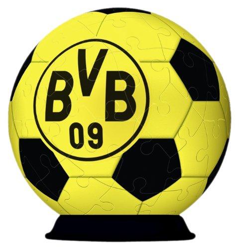 Ravensburger 90014 bvb logo 54 teile puzzleball