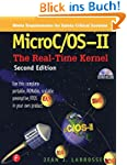 MicroC / OS-II: The Real Time Kernel