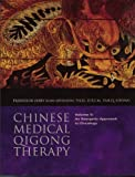 img - for An Energetic Approach to Oncology (Chinese Medical Qigong Therapy, Volume 5) book / textbook / text book