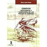 Cántico. Resistencia y vanguardia de los poetas de Córdoba (Alfar Universidad)