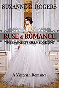 Ruse & Romance by Suzanne G. Rogers ebook deal