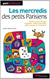 echange, troc Puget Anne-Sophie - Les Mercredis des Petits Parisiens 2011