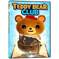 Teddy Bear Club - Volume 1